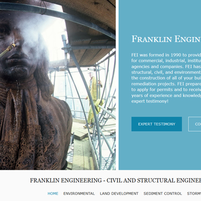 Chester County FRANKLIN ENGINEERING